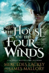 house of the 4 winds