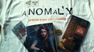 Anomaly Prize 2
