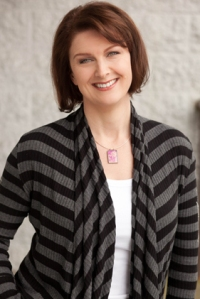 LISA Voisin_Author Photo